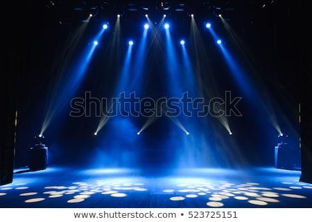 Müzik parti yaşamak konser dizayn dans Stok fotoğraf © SArts