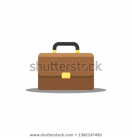 Bagaj renk örnek bagaj çanta turizm Stok fotoğraf © barsrsind