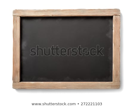 Credits sign on a blackboard Stock photo © bbbar