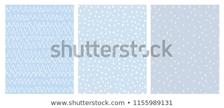 abstract wave background with boy stock photo © rioillustrator