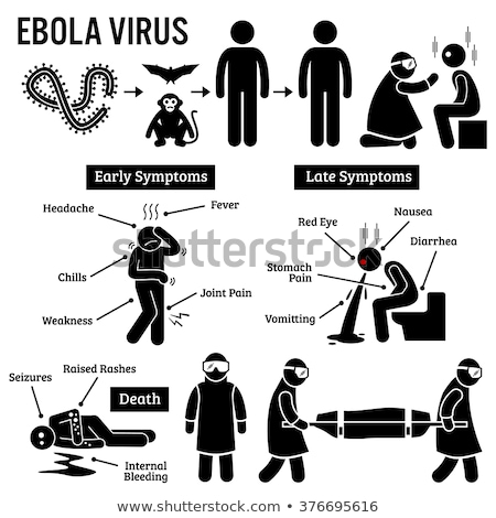 Ebola Diagnosis Stock photo © Lightsource