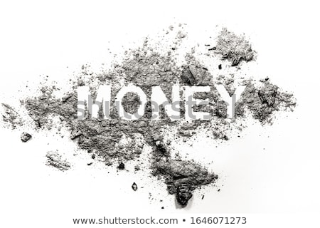 Corrupt System Concept Stock photo © Lightsource