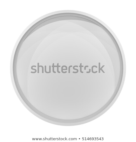 illuminated circle white shelf for presentations stock photo © cherezoff