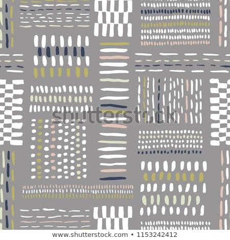 gris · de · punto · tejido · resumen · textura · fondo - foto stock © essl