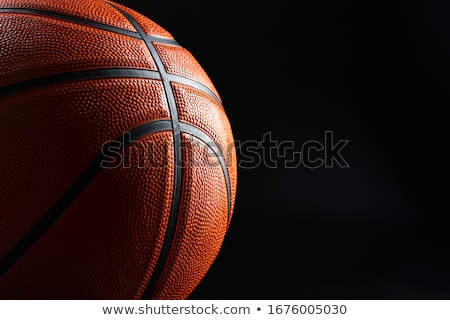 Basketball scoring basket at a sports arena. Close-up Stock photo © matimix