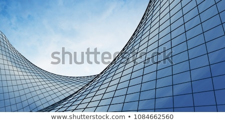 Building mosaic Stock photo © photography33