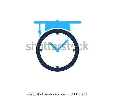 Stock photo: Time to Learn