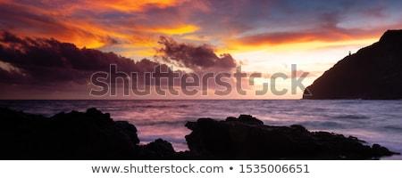 Makapuu Sunrise Stock photo © LAMeeks