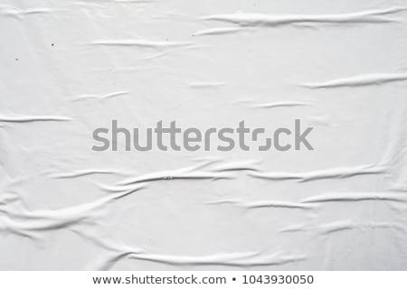 Hátterek mocsok textúra koszos festék réteg Stock fotó © dgilder
