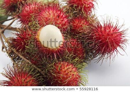 közelkép · gyümölcsök · étel · természet · gyümölcs · egészség - stock fotó © yanukit