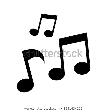 vektor · multimédia · zenei · hang · ikon · gomb · terv - stock fotó © mOleks