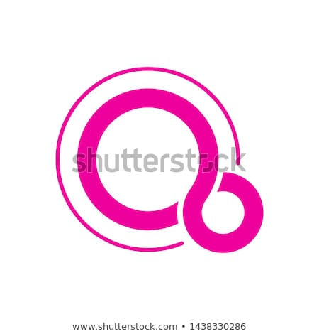 Android (operating system) logotype Stock photo © Istanbul2009