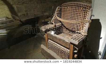 Torture Stock photo © pressmaster