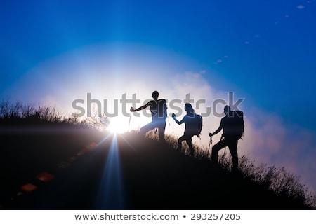 To meet the adventures stock photo © pressmaster