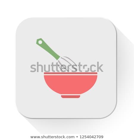hand mixer kitchen equipment stock photo © studiostoks