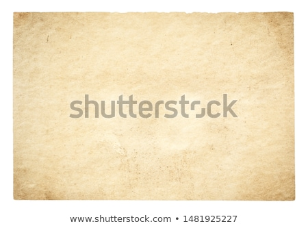vintage grungy paper dirty stock photo © inxti