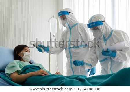 Stock photo: Pretective Equipment