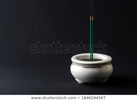 Incense Burner Stock photo © craig