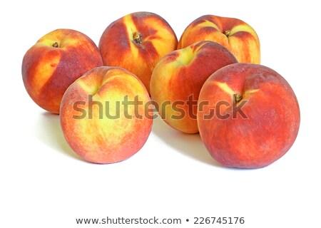 bolorento · contraste · fresco · maduro · fruto - foto stock © marylooo