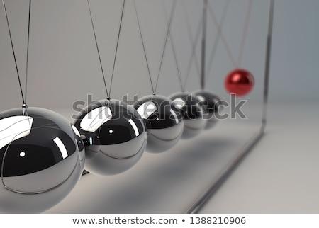 Interdependence Stock photo © grechka333