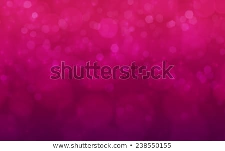 pink background with shiny heart stock photo © milsiart
