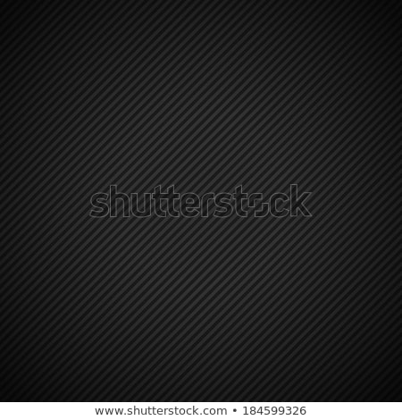 Diagonal  abstract black striped background. Vector illustration stock photo © olehsvetiukha
