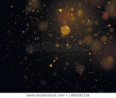 soyut · sparks · Metal · ışık · yeşil · enerji - stok fotoğraf © photohome