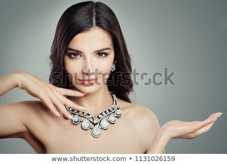 女性 · ワーカー · 外に · 手 · ビジネス - ストックフォト © rtimages