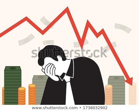 stock price stock photo © leungchopan