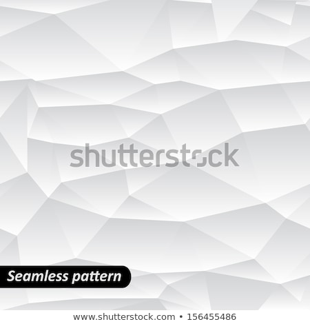 Optical illusion,  seamless pattern eps 10 Stock photo © kali