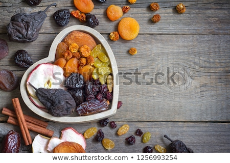 dried fruits compote Stock photo © yelenayemchuk