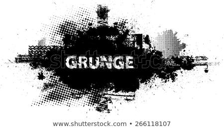 Mud texture for grunge design Stock photo © jordanrusev