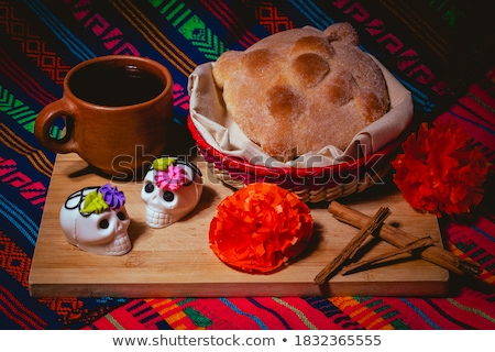 Sweet bread  stock photo © Digifoodstock