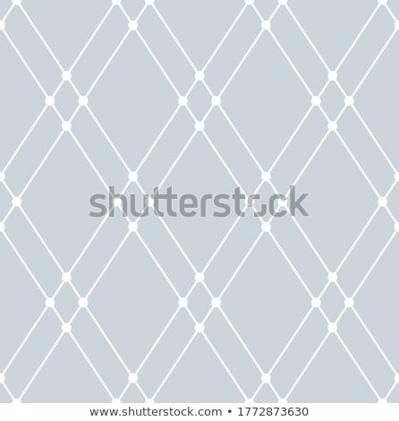 Diamond seamless background, vector illustration Stock photo © carodi