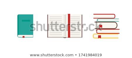 escuchar · música · diseno · estilo · colorido · ilustración · blanco - foto stock © decorwithme