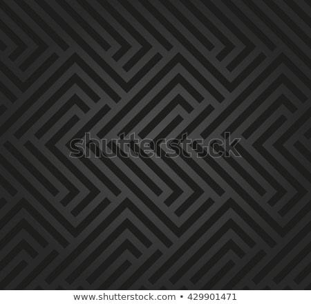Soyut siyah gri Stok fotoğraf © jeff_hobrath