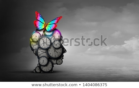 Business Time Planning Stock photo © Lightsource