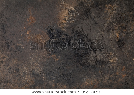 rusty iron for background stock photo © inxti