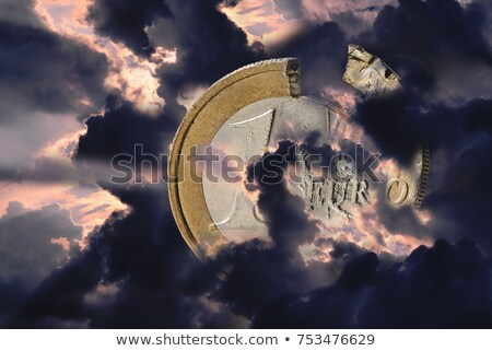 Eurozone Recession Stock photo © Lightsource