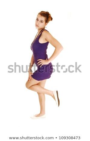 подняла платье все выше это магазин, пакет