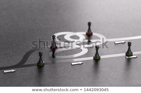 Shortcut Concept Stock photo © Lightsource