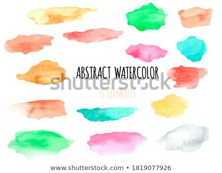 Abstrakten 15 Farbenreich Regenbogen Business