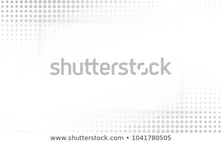 resumen · mínimo · anunciante · diseno · geométrico · formas - foto stock © pikepicture