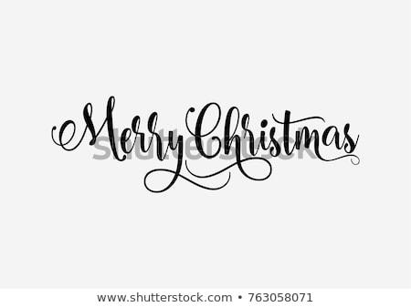 mézeskalács · harang · karácsony · hely · otthon · üveg - stock fotó © terriana