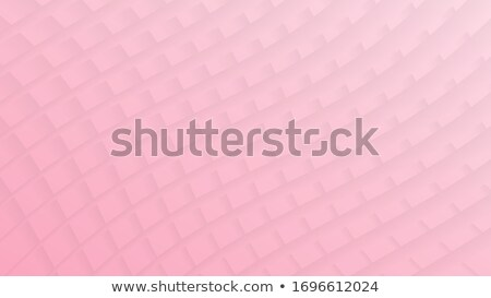 Pink diamond with soft shadows Stock photo © oneo