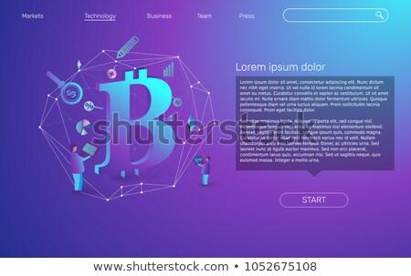 téléphone · dollar · mobiles · paiement · argent · symbole - photo stock © tarikvision