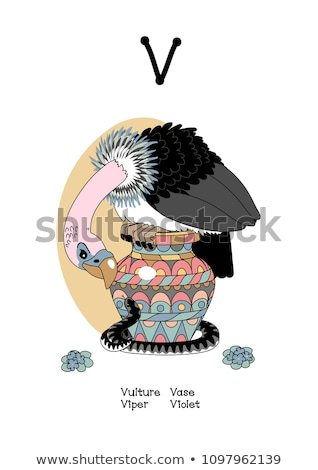 ilustração · natureza · desenho · desenho · animado · fundo · branco - foto stock © robuart
