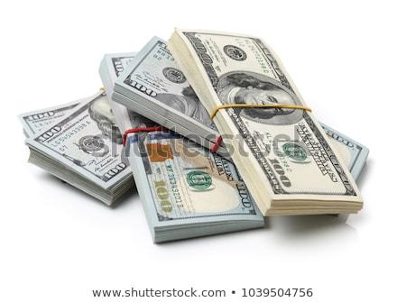 dollar and bandage Stock photo © devon