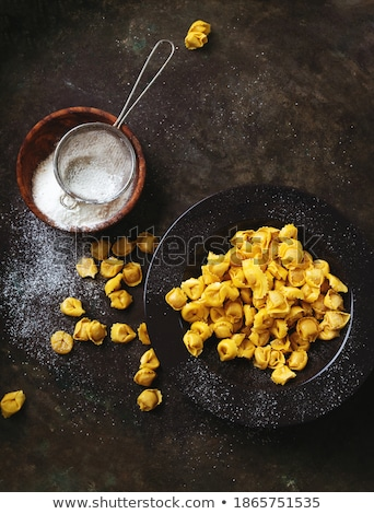 cappelletti Stock photo © joker