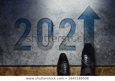 new life business concept stock photo © fantazista